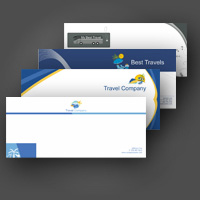 Envelopes #10