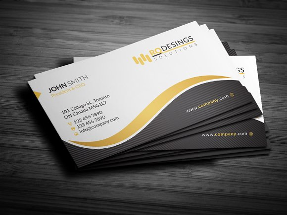 printing business card toronto how to start business