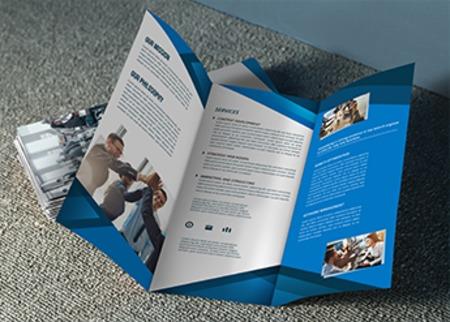 Brochures  8.5