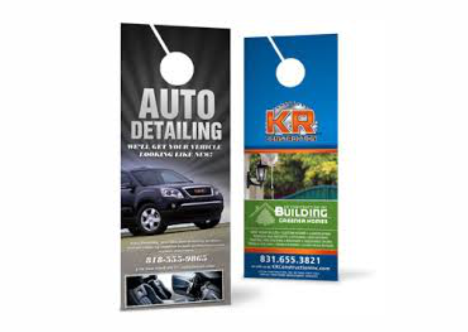 Business cards printing service brochures printing in calgary door hangers 35x85 reheart Choice Image